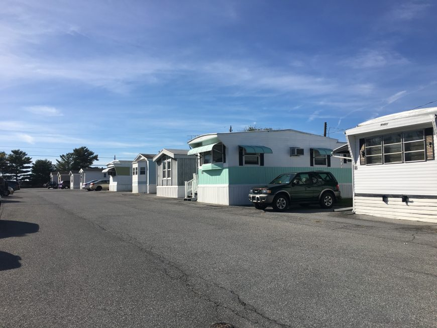 HiPoint Mobile Home Park - Lehigh Valley Mobile Homes